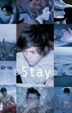 Stay || Larry Stylinson by larryrainbowss
