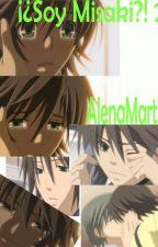 ¿¡Soy Misaki!? 2 - Junjou Romantica by AlenaMarth