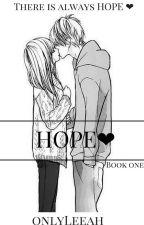 HOPE ❤✔//Jirka Král FF//#1 by onlyLeeah