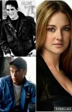 True Love (Sodapop Curtis/The Outsiders Fanfiction) by Bree_Loves_U
