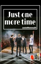 Just One More Time (croatian) by annie99emma00