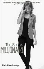 Secret Millionaire {Lesbian Story} ( #justwriteit #lgbtq ) by KatSilvertounge
