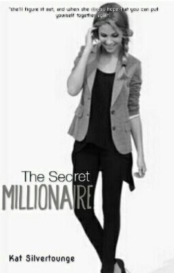 Secret Millionaire {Lesbian Story} ( #justwriteit #lgbtq ) - Kat