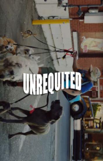 unrequited ⚇ muke