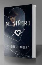Mi Niñero(Alonso Villalpando) by Britani_de_Mateo