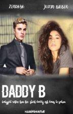 Daddy B {Justin Bieber} by HarrySHurtme