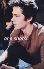 One Shots : Dylan O'Brien (Tumblr Smut Edition) by secondsofstyles