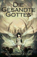 Die Gesandte Gottes (Tokyo Ghoul FF) by unicorn131020