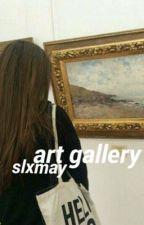 Art Gallery by GensAquilla