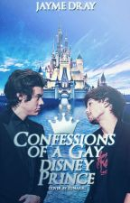 Confessions of a Gay Disney Prince || L.S. || Italian Translation || by katheDL_