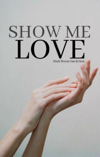 Show me love  n.h