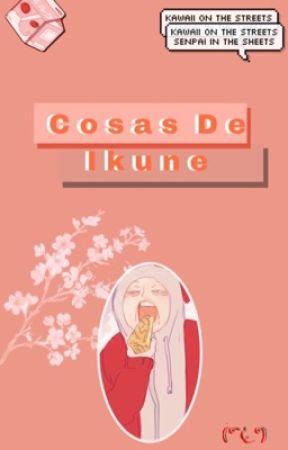 » Cosas de Insanity « by InsanityTheDeath