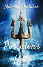 Poseidon's Heir by Ocean_Girl_