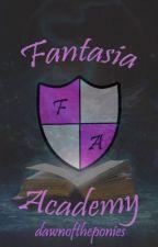 Fantasia Academy by dawnoftheponies