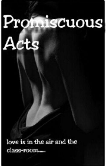 Promiscuous Acts (Studxstud)