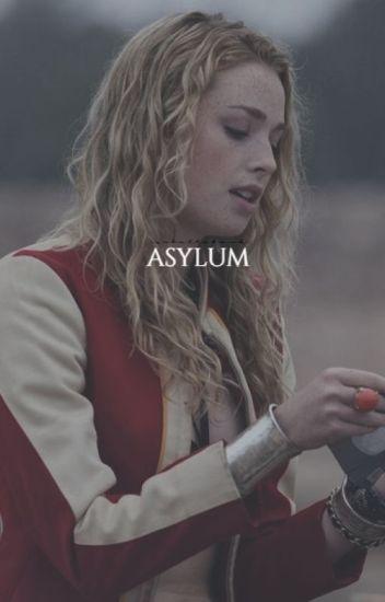 Asylum ❄ Kai Parker