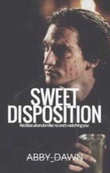 Sweet Disposition: John Murphy