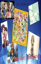 One-Shots Familiares (Inazuma Eleven) by Yukiko-28