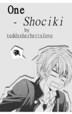 ONE-SHOTY by teddyxherbertxlove