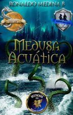 Medusa Acuática © by RonaldoMedinaB