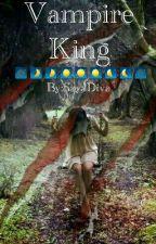 Vampire King by SayaDiva
