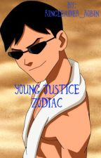 Young Justice Zodiac by RingLeader_Robin