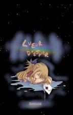 ~Lueur d'espoir~ {FairyTail} by jeannouuche