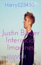 Justin Bieber Interracial Imagines by harry123410