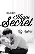 Huge Secret ( exo kai fanfic ) by leelalla