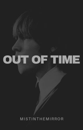 Out of Time [Brian Jones] by mistinthemirror