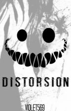 Distortion [A Naruto Fanfic] by violet569
