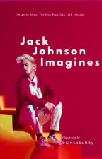 Jack Johnson Imagines by hydrateonjohnson