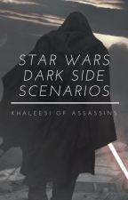 Star Wars (Dark Side) Preferences by Khaleesiof_Assassins