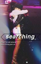searching (secret love sequel) by picklesgrande