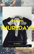 Jueves || Bobby || iKON. by FCKNAIMS