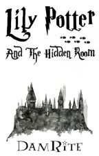 Lily Potter And The Hidden Room by DamRite