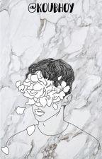 Tan Solo 12 Años ~Blanket Jackson by peterp777