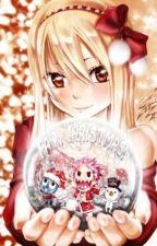One-Shots De Navidad (Fairy Tail) by GonzaloMartinez256