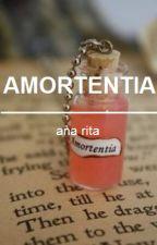 amortentia || lashton ✔ by StyPotter