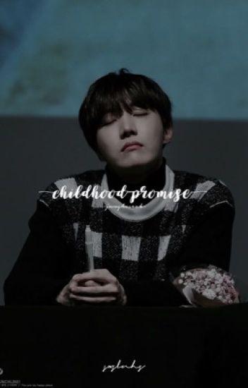 childhood promise • jung hoseok