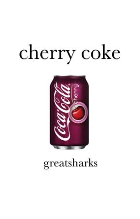 Cherry Coke by greatsharks