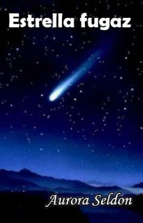 Estrella fugaz by AuroraSeldon