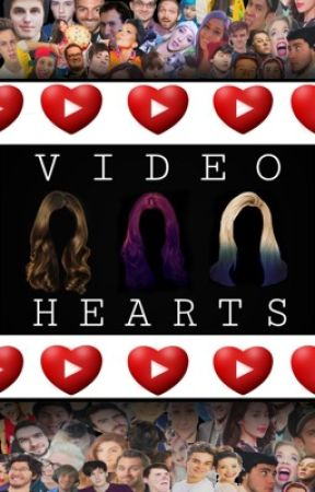 Video Hearts ~ Linnie Siner POV by Amber_Cox