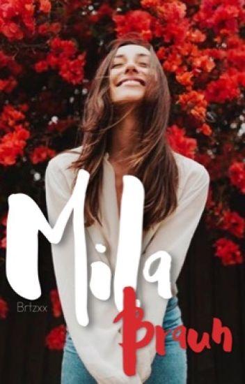 Mila Braun «Instagram»