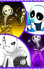 Undertale X Reader Oneshots. by blueface4tmnt