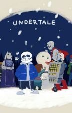 Undertale X Reader Oneshots by 2PAshleyAkumakitty