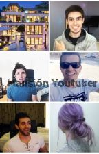 Mansion  Youtuber (Youtubers y tu)©  by Micamimc