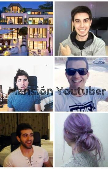 Mansion  Youtuber (Youtubers y tu)©