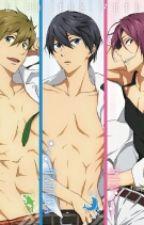 Imagenes Bien Sexys De Free! by natsuki_aiichiro