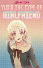 Yui's the type of girlfriend © by -kanoshuuya